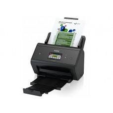 Brother ADS-3600W, A4 formāta ātrgaitas skeneris, USB, LAN/WLAN, Duplex, ADF