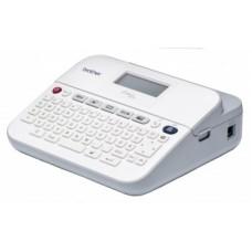 Brother PT-D400 portatīvs uzlīmju printeris