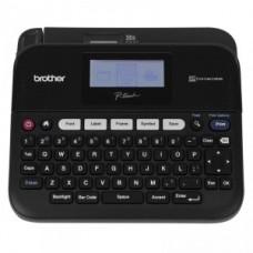 Brother PT-D450VP portatīvs galda uzlīmju printeris