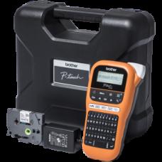 Brother PT-E110VP portatīvs rokas uzlīmju printeris