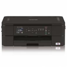 Brother DCP-J572DW tintes daudzfunkciju printeris A4 formāta