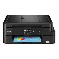 Brother DCP-J785DW tinters daudzfunkciju printeris A4 formāta