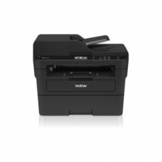 Brother MFC-L2730DW melnbalts daudzfunkciju printeris, A4 formāts