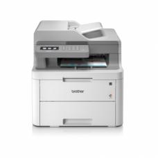 Brother DCP-L3550CDW krāsu daudzfunkciju printeris A4 formāta