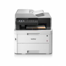 Brother MFC-L3750CDW krāsu daudzfunkciju lāzerprinteris A4 dormāta