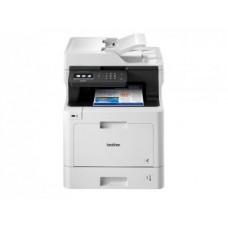 Brother DCP-L8410CDW krāsu daudzfunkciju lāzerprinteris A4 formāta