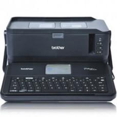 Brother PT-D800W protatīvs galda uzlīmju printeris