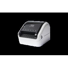 Brother QL-1110NWB uzlīmju printeris, USB, LAN, W-Lan, Bluetooth, 300x300, 103,6mm