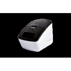 Brother QL-700 uzlīmju printeris, USB, 300x600dpi, 62mm