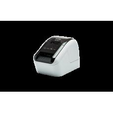 Brother QL-800 uzlīmju printeris, USB, 300x600dpi, 62mm