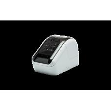 Brother QL-810W uzlīmju printeris, Wi-Fi, USB, 300x600dpi, 62mm