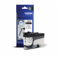 Brother LC-3237BK Black tintes kasete, 3.000 izdrukām