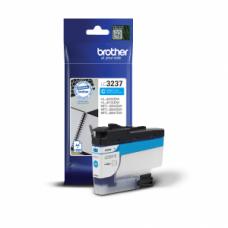 Brother LC-3237C Cyan tintes kasete, 1.500 izdrukām