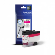 Brother LC-3237M Magenta tintes kasete, 1.500 izdrukām