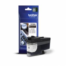 Brother LC-3239XLBK Black tintes kasete, 6.000 izdrukām