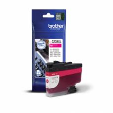 Brother LC-3239XLM Magenta tintes kasete, 5.000 izdrukām