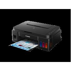 Canon PIXMA G3501 tintes daudzfunkciju printeris, A4 formāts