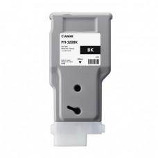 Canon PFI-320BK Black tintes kasete, 300 ml