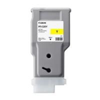 Canon PFI-320Y Yellow tintes kasete, 300 ml