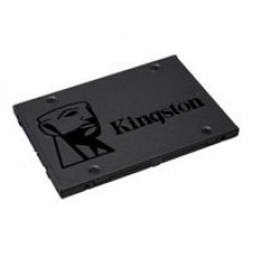 "Kingston A400 480GB SATA III Solid State Drive (SSD), 2.5"""