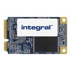 INTEGRAL MO-300 128GB mSATA Solid State Drive (SSD), M.2