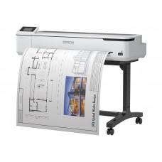 EPSON SureColor SC-T5100 lielformāta krāsu printeris, 36 collas