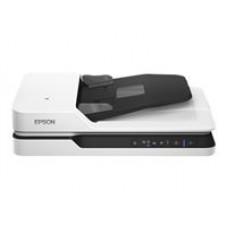 Epson WorkForce DS-1660W, A4 formāta dokumentu skeneris, USB, Wifi, ADF, Duplex