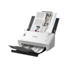 Epson WorkForce DS-410, A4 formāta dokumentu skeneris, USB, ADF, Duplex