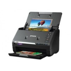 Epson FastFoto FF-680W, A4 formāta dokumentu skeneris, USB, WiFi, ADF, Duplex