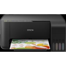 EPSON ECOTANK L3150 tintes daudzfunkciju printeris COLOR HOME, A4 formāts