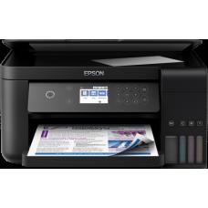 EPSON ECOTANK L6160 tintes daudzfunkciju printeirs COLOR OFFICE, A4 formāts