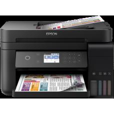 EPSON ECOTANK L6170 tintes daudzfunkciju printeris COLOR OFFICE, A4 formāts