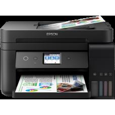 EPSON ECOTANK L6190 tintes daudzfunkciju printeris COLOR OFFICE, A4 formāts