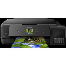 EPSON L7180 ECOTANK fotoattēlu un dokumentu daudzfunkciju printeris, A3 formāts