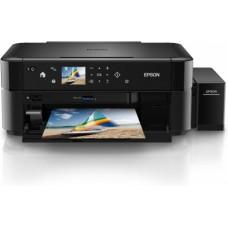 EPSON L850 tintes daudzfunkciju printeris FOTO drukai, A4 formāts