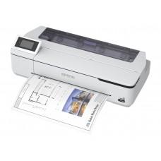 EPSON SureColor SC-T3100N lielformāta krāsu printeris, 24 collas