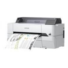 Epson SureColor SC-T3400N lielformāta drukas printeris, 24 collas