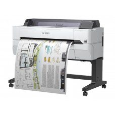 EPSON SureColor SC-T5400 lielformāta krāsu printeris, 36 collas