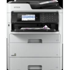 EPSON WorkForce Pro WF-C579RDTWF RIPS tintes daudzfunkciju printeris, A4 formāta