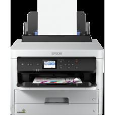 EPSON WorkForce PRO WF-C5290DW tintes printeris COLOR OFFICE, A4 formāts