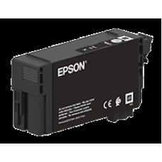 Epson T40D1 Black tintes kasete,  80 ml