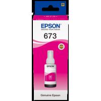 EPSON T6733 Magenta tinte, 70.0 ml