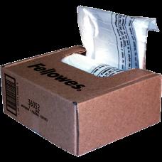Fellowes maisi dokumentu smalcinātājiem DS-1, 62Ms, 63Ms, 70S, 75CS, 73Ci, 79Ci, 450Ms, 460Ms (36052) 100 gab.