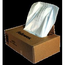 Fellowes maisi dokumentu smalcinātājiem 90S, 99Ci, 99Ms, HS-440, AutoMax 130C, AutoMax 200C (36053) 100 gab.