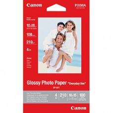 CANON GP-501 Glossy Everyday Photo Paper 10x15
