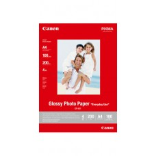 CANON GP-501 Glossy Everyday Photo Paper A4