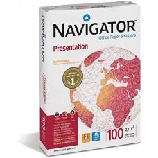 Navigator Presentation papīrs, A3 100g/m2, 500 loksnes