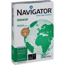 Navigator Universal papīrs A4, 80 g/m2, 500 loksnes