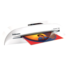 Fellowes Cosmic 2 A4 laminators HOME OFFICE, 80-125 mkr., 57250