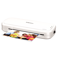 Fellowes L125 A4 laminators PERSONAL, 125 mkr., 57372